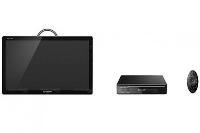 تلویزیون قابل حمل شارپ