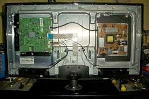 تعمیرات تلویزیون شارپ