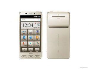 گوشی Sharp Basio 2 معرفی شد