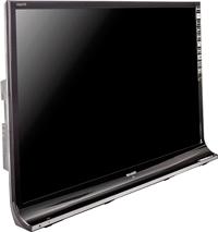 تلویزیون شارپ - تلویزیون ال ای دی شارپ مدل LC-40LE3550X