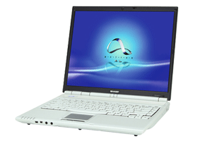 نمایندگی شارپ - جدیدترین محصولات تعمیرات لپ تاپ شارپ
