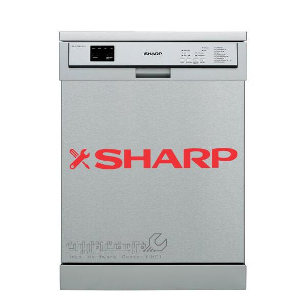تعمیرات ماشین ظرفشویی شارپ در محل