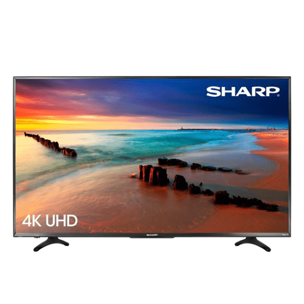 sharp TV