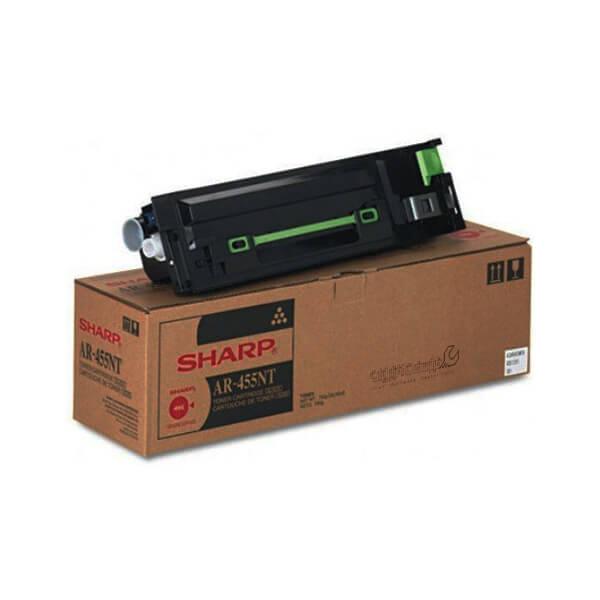 شارژ تونر دستگاه کپی شارپ