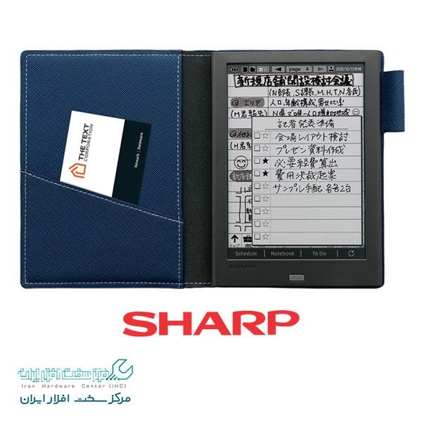 دفترچه یادداشت الکترونیک