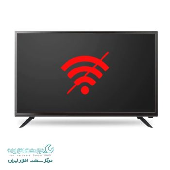 وصل نشدن اینترنت تلویزیون