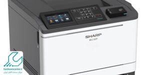 پرینتر شارپ MX-C407P