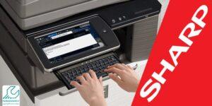 قابلیت Sharpdesk در دستگاه کپی شارپ